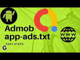 ads txt and app ads txt tutorial you