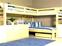 Full size bunk bed with desk Extra Bed Underneath Full Size Loft Bed With Desk Underneath Bunk Beds Desks Stairs Ideas Matching Bed Desk Full Size With Underneath For Adults Bunk Under New York Spaces Magazine Full Size Bunk Bed With Desk Under Over Underneath Qblabs