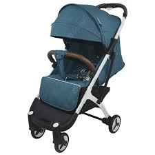 <b>YOYAplus 3</b> High Landscape Pram Cart Baby Stroller | Gearbest