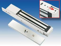 em nh300 is designed for surface mount on out swing doors its slide in mounting plate simplifies the process of installation and firmly secures the magnet