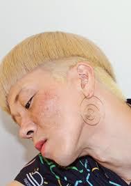 韓国美容室 韓国ヘアスタイル タンポポヘア 韓国ヘアスタイル 個性