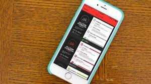 Resume Tips How To Create A Resume On Your IPhone Mesmerizing Best Resume App