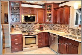 Kitchen  Backsplash Ideas With Cream Cabinets Backyard Fire Pit - Jm kitchen and bath
