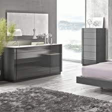 lacquer bedroom furniture. the braga premium bedroom features an elegant design with a natural grey lacquer finish applied to wood veneer for quality headbo furniture