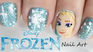 11+ Gel-Nail-Designs-Disney-GaET » Another Heaven Nails Design ...
