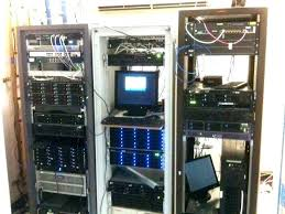 home storage server home network closet home network closet cooling server and storage closet technical news