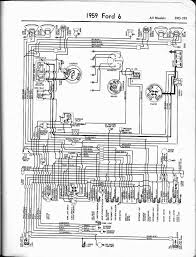 1959 ford truck wiring diagrams needed the h a m b Ford Wiring Diagram wire diagram for any 59 6 cylinder setup image jpg ford wiring diagrams free