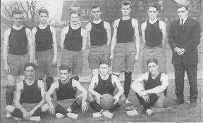 1910 11 Missouri Tigers Mens Basketball Team Wikipedia