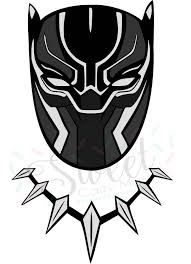 Panther clipart black panther 19