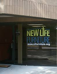 New Life Furniture Bank Ohio Secretary of State