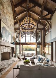 absolutely gorgeous timber frame