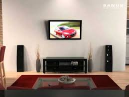 Sanus VMPL50A VisionMount Large TV Bracket - Tilting