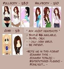 commission sheet commission info sheet by fuckettai on deviantart