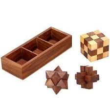 Wooden Games For Adults Wooden Games Set Puzzle 100D Puzzles for Teens and Adults eBay 96