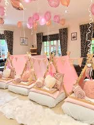 rose gold pink and white birthday