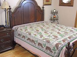 printed cotton duvet cover reversible affordable indian bed linens comforter