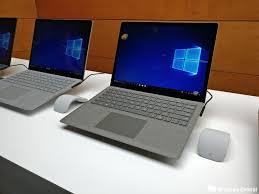 laptop of macbook