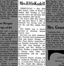 Alton Evening Telegraph from Alton, Illinois on August 16, 1961 · Page 26