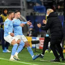 Borussia Dortmund 1-2 Man City highlights and reaction as Mahrez penalty  and Foden screamer put Blues through - Manchester Evening News