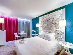 Hotel Edgar Quinet Hotel In Paris Mercure Paris Gare Montparnasse Hotel