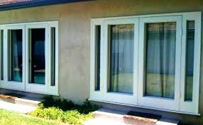 replacing sliding door with french doors replacing sliding glass door with french doors cost to replace