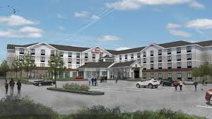 32m hilton garden inn approved for port washington