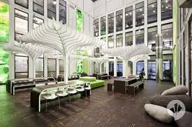 great office interiors. MTV Headquarters In Berlin Have Definitely Continued Their Theme Of Funky Fresh Music Television Across To Office, With An Open Plan Design Great Office Interiors I