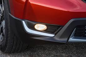 2017 Honda Crv Fog Lights 2018 Honda Cr V Reviews Research Cr V Prices Specs Motortrend