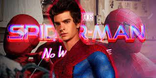 Spider-Man Theory: Andrew Garfield Will ...