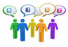 Social Networking Creativewebsiteings