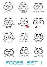 Funny Face Templates Silly Paintings Search Result At Paintingvalley Com