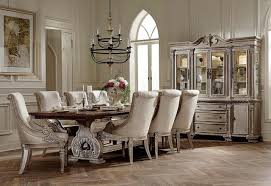 Orleans Ii Dining Table By Homelegance