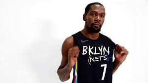 The official site of the brooklyn nets. Nba Brooklyn Nets City Edition Uniform 2021 21 Hypebeast