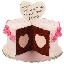 Mothers Day Cakes And Bakes The Craft Company Blog