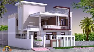 house plans for 2000 sq ft in india