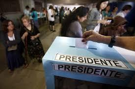 Resultado de imagen para primarias 2013 chile