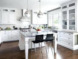 dark wood floor kitchen kitchen white shaker kitchen cabinets dark wood floors kitchen white kitchen dark