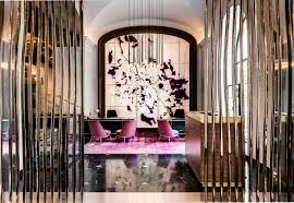 Design Hotels Poland Wake Up Call Polish Hotels Embrace Design