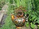 Поделки для садового участка своими руками фотогалерея 183