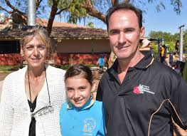 Casuarina Street Primary School opened a new playground to mark its 20th  birthday   Katherine Times   Katherine, NT