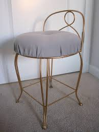 awesome vanity chair decor contemporary  best image d home