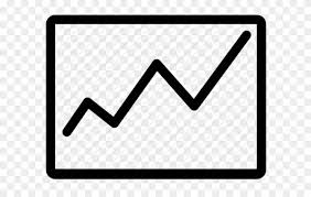 Clip Art Charts And Graphs Graph Clipart Stock Market Graph Chart Png Download