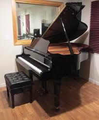 Resume Jim Fox Piano Studio