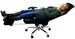 office reclining chair. Fine Reclining Fully Reclining Office Chair Recline Chairs  Com In With Leg Rest   Inside Office Reclining Chair L