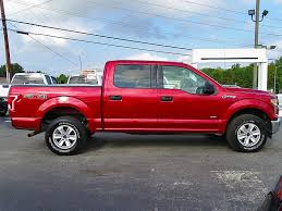2017 ford f150 red. 2017 ford f-150 xlt 4wd supercrew 5.5\u0027 box - 16911895 3 f150 red w