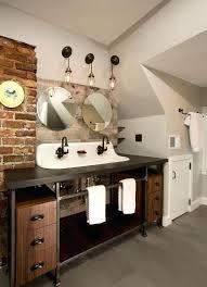kohler bathroom vanity sliding barn door bathroom vanity unthinkable rustic with doors bridge faucets home design