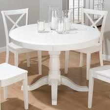 white round dining table. Fine White White Round Dining Set Fresh At Contemporary Table Intended For