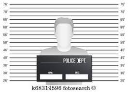 Police Lineup Height Chart Mugshot Height Chart Stock Illustrations Our Top 3 Mugshot