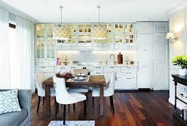 mieszkanie w stylu nowojorskim szykowne wnętrza bez wielkich wydatków