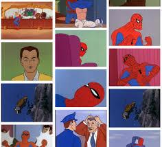spider man cartoon fictional character art human behavior